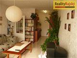 Prodej bytu 2+kk, OV, panel, 46.6 m2, Příbram, Slunná