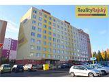 Prodej bytu 2+kk, OV, panel, 45.8 m2, Příbram V, Šachetní