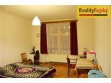 Prodej bytu 3+kk s balkonem, 86 m2, cihla, Praha 5 Kavalírka