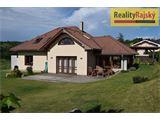 Prodej rodinného domu v Dobříši, Vlaška, ul. K Oboře