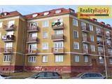 Prodej bytu 2+1, 46,5 m2, cihla, Příbram, Legionářů