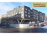 Prodej mezonetového bytu 4+kk/TL, Praha 5, Švédská